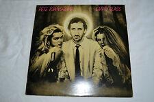 Pete Townshend Empty Glass LP 1980 ATCO SD-32-100