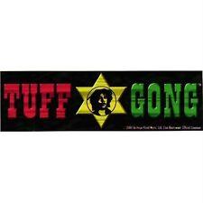 Bob Marley - Tuff Gong Decal