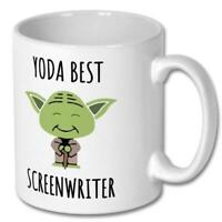Best Screenwriter Mug Screenwriter Screenwriter Mug Screenwriter Gift