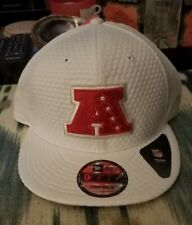 NFL Football AFC Pro Bowl White Hat 9Fifty Snapback New