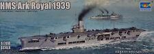 TRUMPETER® 06713 HMS Ark Royal 1939 in 1:700