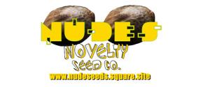 Nudes Novelty Seed Pack og (20 count)
