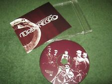 Turbonegro - Locked Down / Gimme Five / Selfdesctructo Bust live ( 3 track cd)