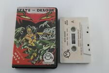 Msx skate Dragon Full spanish version case