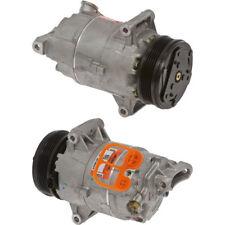 A/C Compressor Omega Environmental 20-20741-AM Reman