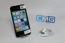 Apple iPhone 4s 64GB Schwarz ( neuwertiger Zustand / Grade B ) siehe Fotos #D5