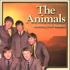 House of the Rising Sun by The Animals CD BRAND NEW NOT SEALED