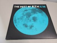 (VINYL LP RECORD) R.E.M. - The Best Of REM In Time 1988-2003 Greatest Hits