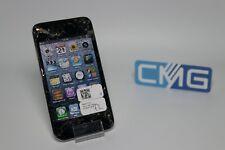 Apple iPod touch 4.Generation 4G 32GB schwarz (Schönheitsfehler, sonst ok ) #J73