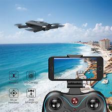 Holy Stone Hs160 Shadow Mini RC Drone FPV HD Camera Pocket Quadcopter Beginner