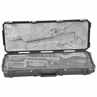 SKB 3i-4214-PRS Paul Reed Smith Waterproof Solid Electric Guitar Case w/ Wheels