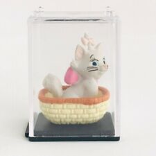 Disney Mini Figure Collection Part 9 Marie JAPAN 2004 YUJIN