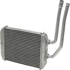HVAC Heater Core-VIN: K, GAS, TBI, Natural Front UAC HT 8240C