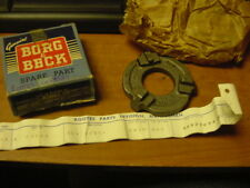 NOS Borg & Beck Clutch Release Lever Plate Sunbeam Alpine Series I II 1 2 Rootes