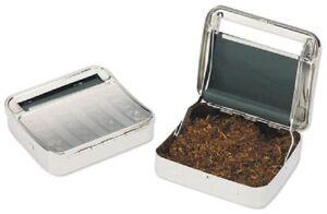 Drehmaschine Zigaretten Dreher mit Tabak Box Zigarettenwickler 78 mm