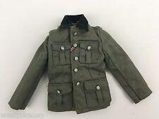 WWII German Wehrmacht Heer Albert Halder Jacket DiD 1/6th Scale Figure