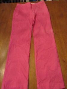 Womens Ralph Lauren Golf Pants, NWT, 4