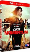 Code Momentum [DVD + Copie digitale] // DVD NEUF