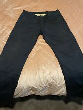 Draggin Kevlar lined Black Motorcycle Jeans size 36
