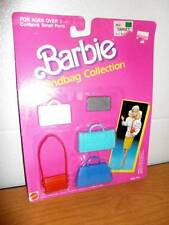 Arco Toys Ltd. Mattel Barbie Handbag Collection #711 ~ New