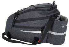Vaude Gepäckträgertasche Silkroad L Melange Sondermodell E-Bike Fahrradtaschen