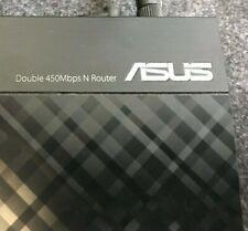 ASUS RT-N66U 450 Mbps 4-Port Gigabit Wireless N Router