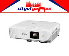 Epson EB-990U 3800 Lumen 3LCD Full HD Projector Brand New 3 Year Warranty