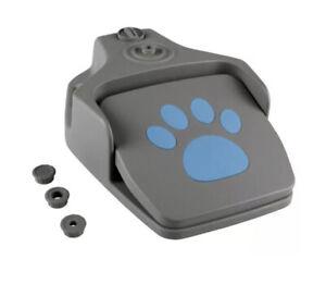 Zoofari Step-On Dog Water Fountain New!!!