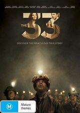 The 33 (Antonio Banderas) : NEW DVD