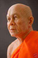 Wax Museum Quality Buddhist Monk Figure Extreme Art 1