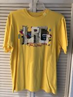 LRG Graphic T-Shirt Large New
