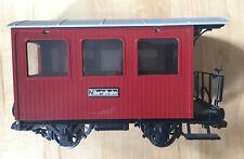 "LGB 93401 ""Zillertalbahn"" Carriage"