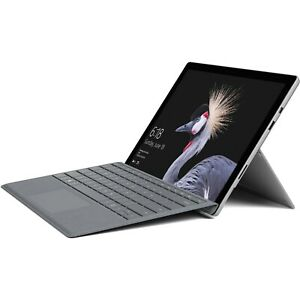 Microsoft Surface Pro 4 - 1724  i7-6650U 8GB RAM 256GB SSD Windows 10 Pro