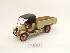 Fiat 18 Bl 1914 Autocarro Beige Rio 1:43 Rio4316 Modellino Diecast