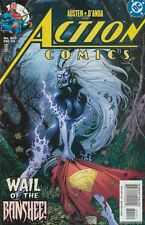DC ACTION COMICS #820 VERY FINE/NEAR MINT #nb-0110