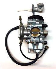 2003 - 2006 YAMAHA KODIAK 450 CARBURETOR AND FUEL GAS PETCOCK VALVE ATV NEW