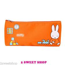 Japan ~ Harajuku Tokyo Cute Kawaii Miffy Cosmetic Pencil Bag