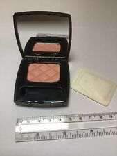 Chanel Kosmetik Lidschatten Ombre Couture Collection Jersey Péche Rosa Make Up