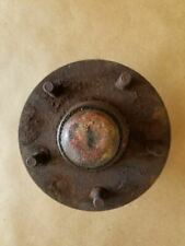 1953 54 55 56 ford f100 front hub