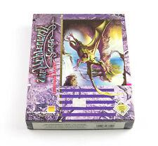 Die Höhlenwelt Saga - Der Leuchtende Kristall - PC CD-ROM - Deutsch - Big Box