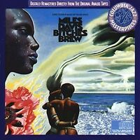 MILES DAVIS Bitches Brew (Gold Series) 2CD BRAND NEW Fatpack