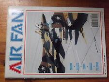 $$2 Revue Air Fan N°141 552nd AWACW  Magyar Legiero  TTTE Cottesmore  Vampire