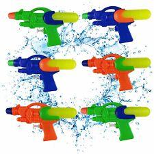 Water Guns ,Water Blaster,Squirt Guns 6 pack