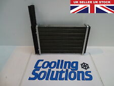 FORD FIESTA  HEATER  MATRIX NEW AND BOXED 1989 TO 1993