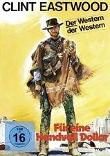 FÜR EINE HANDVOLL DOLLAR (Clint Eastwood, Marianne Koch) NEU+OVP