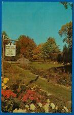 Berkshire Garden Center, West Stockbridge, Massachusetts