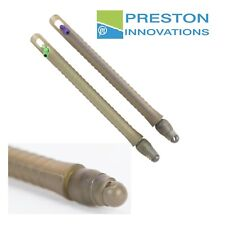 "2 x 60mm ""ICS ELASTICATED STEM KITS Standard"" für Preston Futterkörbe 3,5Eur/St."