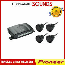 Pioneer Nd-ps1 Optional Rear Parking Sensors Designed for Sph-10bt