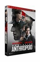 Opération Anthropoid  Cillian Murphy  Jamie Dornan  DVD neuf sous blister