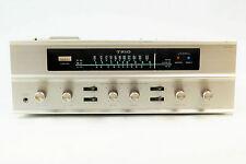 Trio KW-33L Receiver mit Röhren - Kenwood vintage